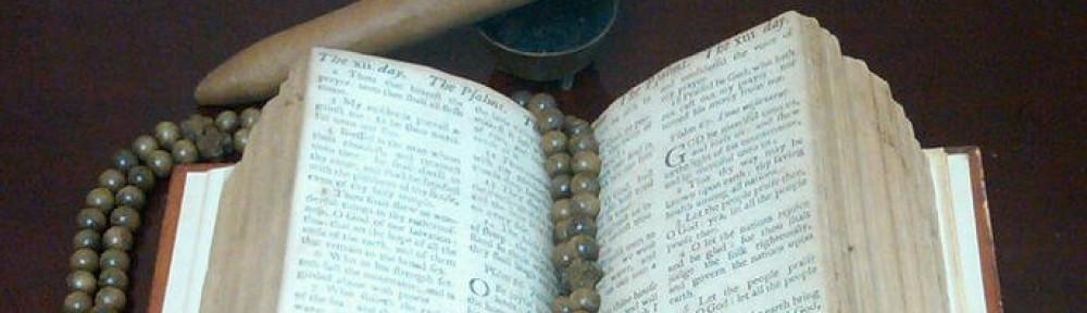 Theological Humidor